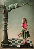 illustration-to-fairy-tale-alice-wonderland-24040304