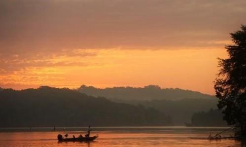 Tellico Reservoir