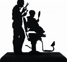 Barber chair1