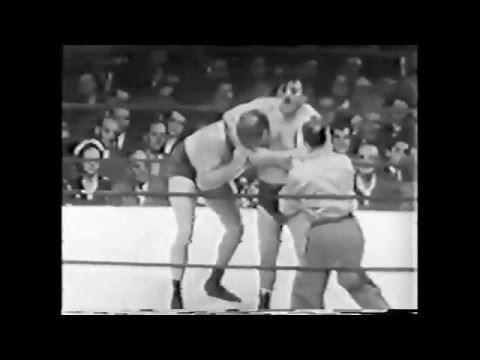 Live Wrestling on TV